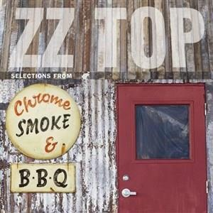 Альбом: ZZ Top - Chrome, Smoke & BBQ: The ZZ Top Box