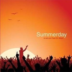 Альбом Dr. Alban - Summerday