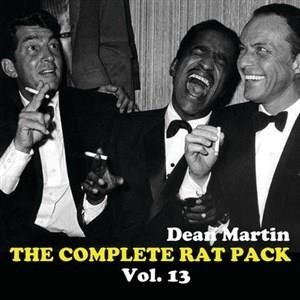Альбом: Dean Martin - The Complete Rat Pack, Vol. 13