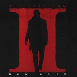 Альбом: Don Omar - The Last Don II