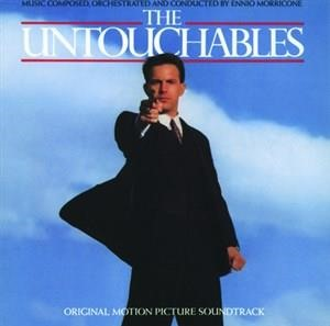 Альбом: Ennio Morricone - The Untouchables