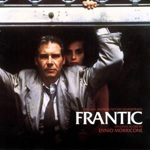 Альбом: Ennio Morricone - Frantic - Original Motion Picture Soundtrack