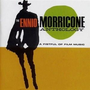 Альбом: Ennio Morricone - Anthology