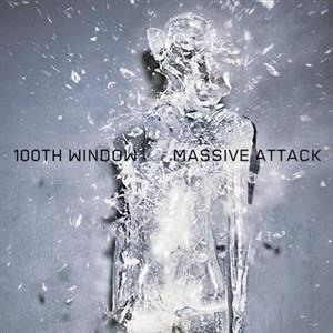 Альбом Massive Attack - 100th Window