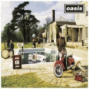 Альбом: Oasis - Be Here Now