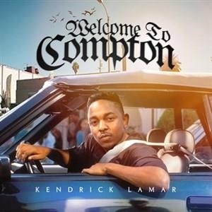 Альбом Kendrick Lamar - Welcome to Compton