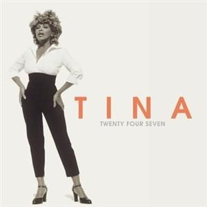Альбом Tina Turner - Twenty Four Seven