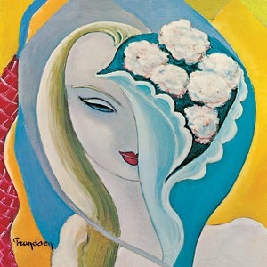 Альбом: Derek & The Dominos - Layla And Other Assorted Love Songs