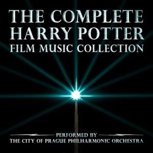 Альбом: The City of Prague Philarmonic Orchestra - The Complete Harry Potter Film Music Collection