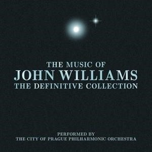 Альбом: The City of Prague Philarmonic Orchestra - The Music of John Williams: The Definitive Collection