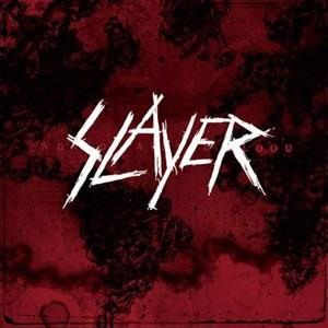 Альбом: Slayer - World Painted Blood