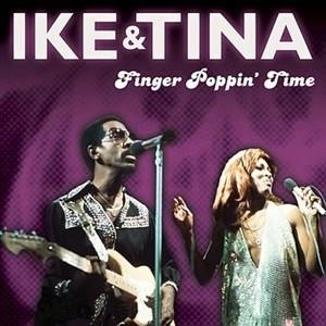Альбом Tina Turner - Finger Poppin' Time