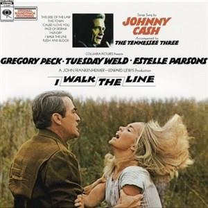 Альбом Johnny Cash - I Walk the Line