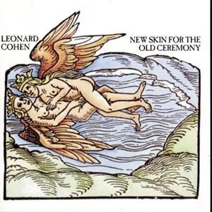 Альбом: Leonard Cohen - New Skin For The Old Ceremony
