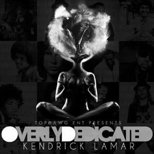 Альбом Kendrick Lamar - Overly Dedicated