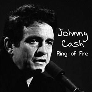 Альбом Johnny Cash - Ring of Fire