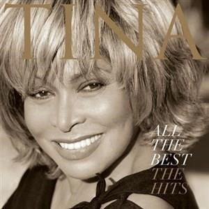 Альбом Tina Turner - All The Best - The Hits