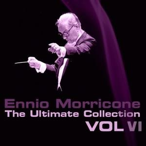 Альбом: Ennio Morricone - The Ultimate Collection, Vol. 6