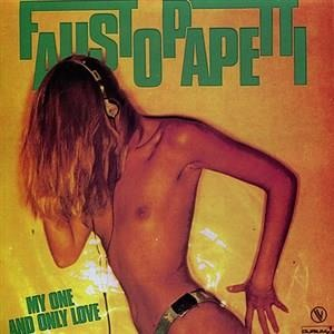 Альбом: Fausto Papetti - My One and Only Love