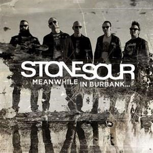 Альбом Stone Sour - Meanwhile In Burbank...