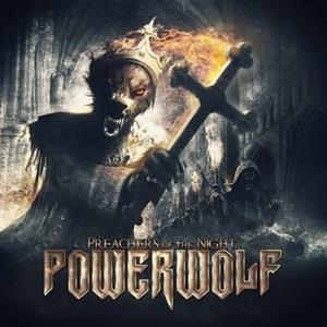Альбом: Powerwolf - Preachers of the Night
