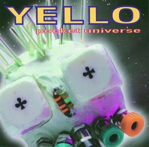 Альбом Yello - Pocket Universe