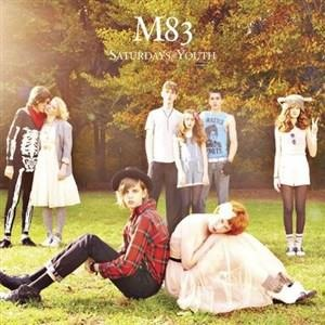 Альбом: M83 - Saturdays = Youth