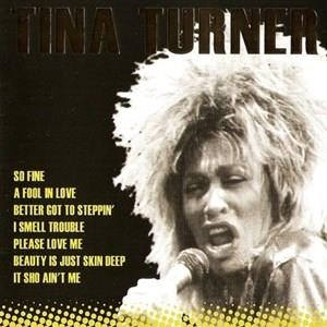 Альбом Tina Turner - Tina Turner, Live & Exclusive