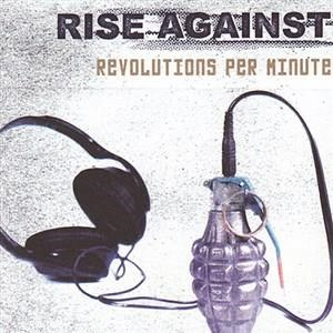 Альбом: Rise Against - Revolutions Per Minute