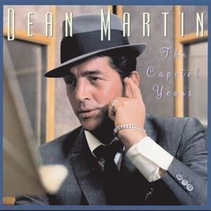Альбом: Dean Martin - The Capitol Years