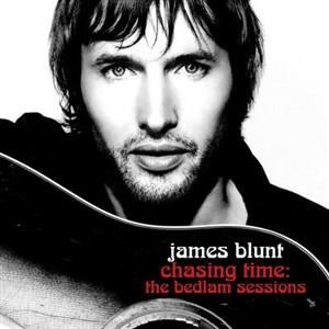 Альбом: James Blunt - Chasing Time- The Bedlam Sessions