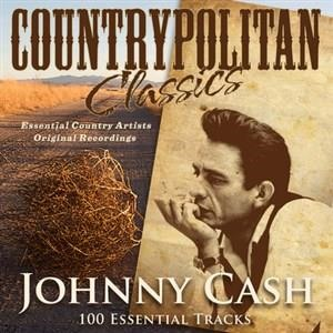 Альбом Johnny Cash - Countrypolitan Classics - Johnny Cash (100 Essential Tracks)
