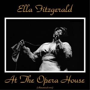 Альбом: Ella Fitzgerald - At the Opera House