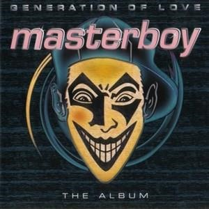 Альбом Masterboy - Generation of Love