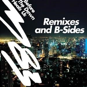 Альбом: M83 - Before the Dawn Heals Us - Remixes & B-Sides