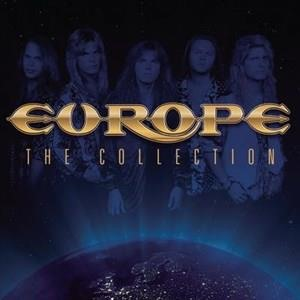 Альбом: Europe - The Collection