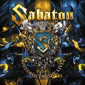 Альбом Sabaton - Swedish Empire Live (weitere Konfigurationen)