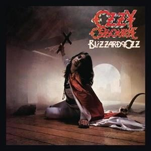 Альбом Ozzy Osbourne - Blizzard of Ozz