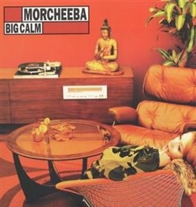 Альбом Morcheeba - Big Calm