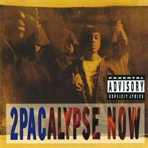 Альбом: 2Pac - 2Pacalypse Now