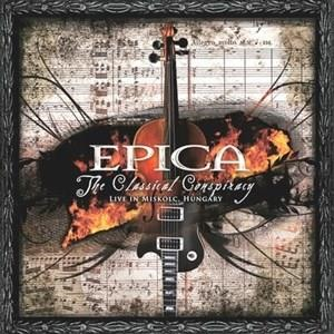 Альбом: Epica - The Classical Conspiracy