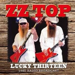 Альбом: ZZ Top - Lucky Thirteen
