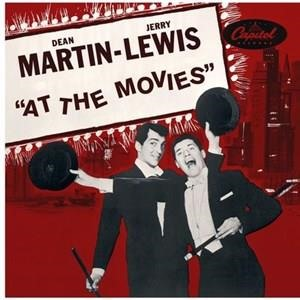 Альбом: Dean Martin - At The Movies