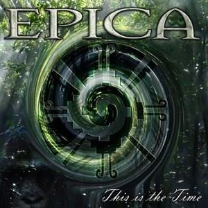 Альбом: Epica - This Is The Time
