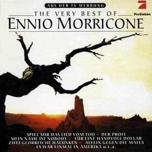 Альбом: Ennio Morricone - The Very Best Of  Ennio Morricone