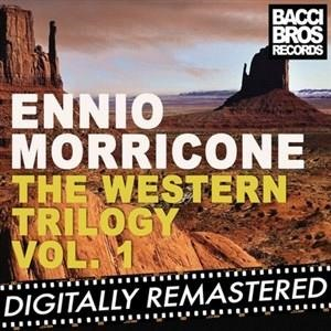 Альбом: Ennio Morricone - The Western Trilogy Vol. 1
