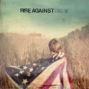 Альбом: Rise Against - Endgame