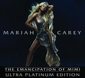 Альбом Mariah Carey - The Emancipation of Mimi