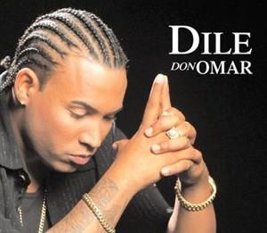 Альбом: Don Omar - DIle/Provocandome/Intocable