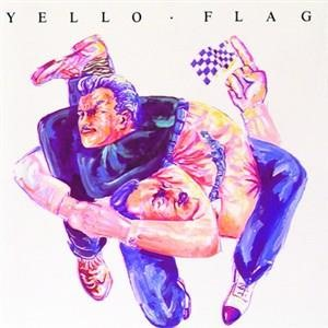 Альбом Yello - Flag